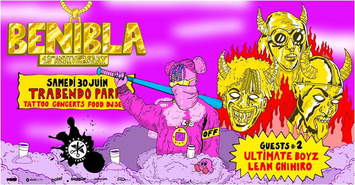 bobby-dollar-benibla-banniere-sponso-facebook-lean-chihiro