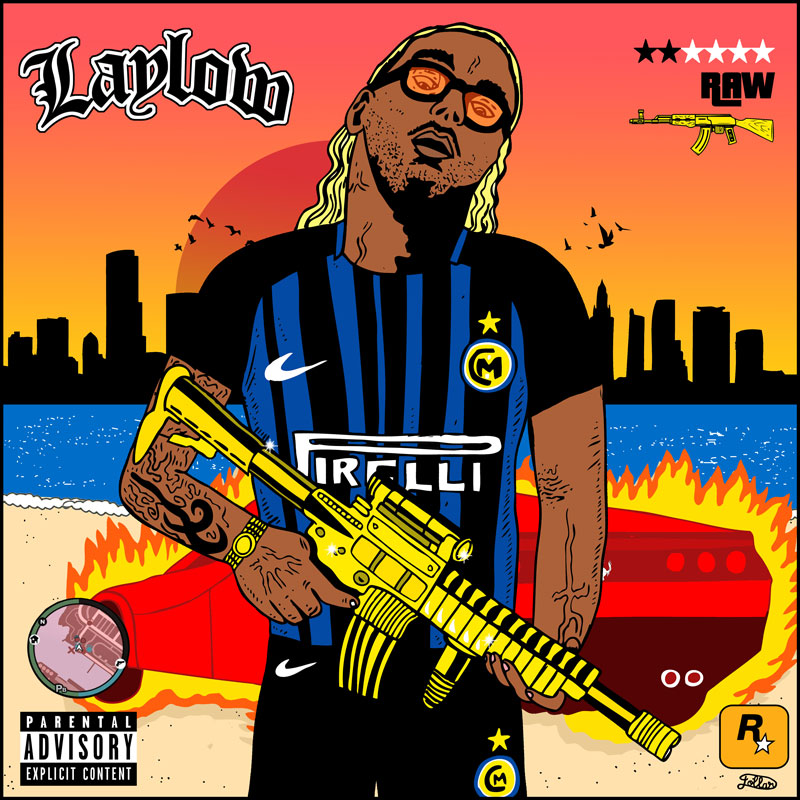 bobby-dollar-laylow-cover