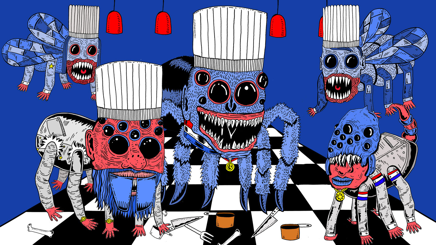 harcelement-restaurant–vice