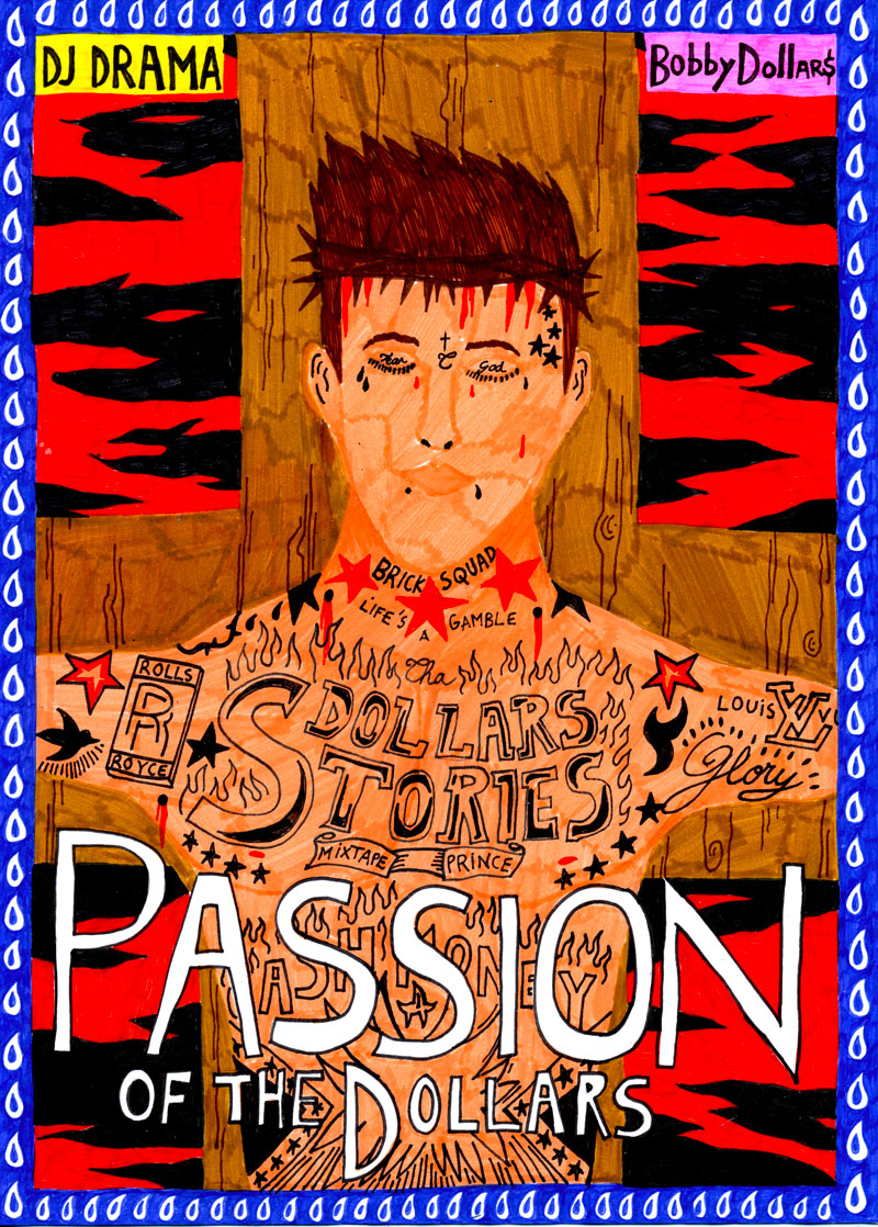 poster-hip-hop-story-passion-dollar