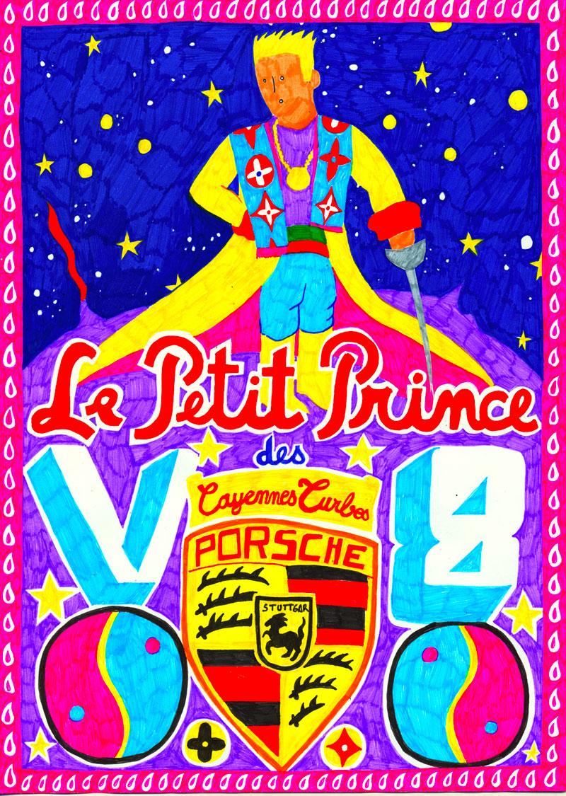 poster-hip-hop-story-petit-prince