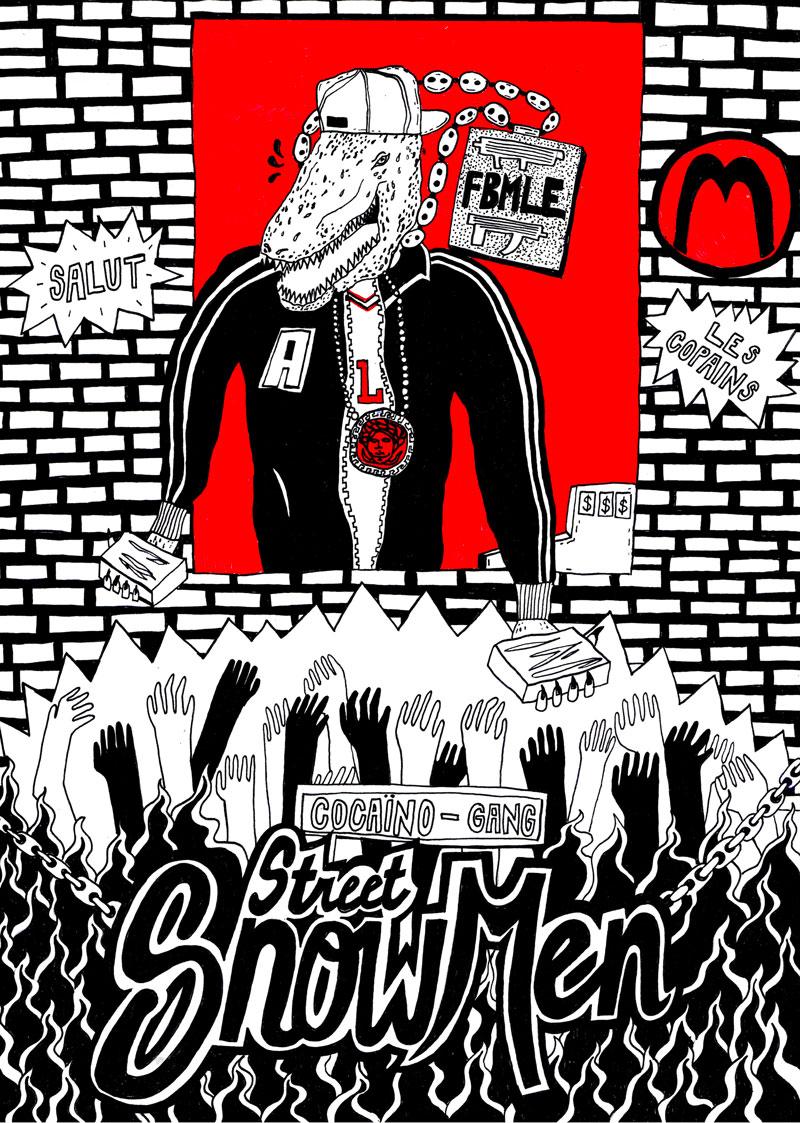 poster-hip-hop-story-street-snowmen