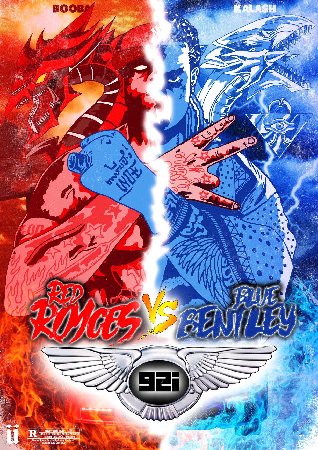 Red-Royces-vs-Blue-Bentley