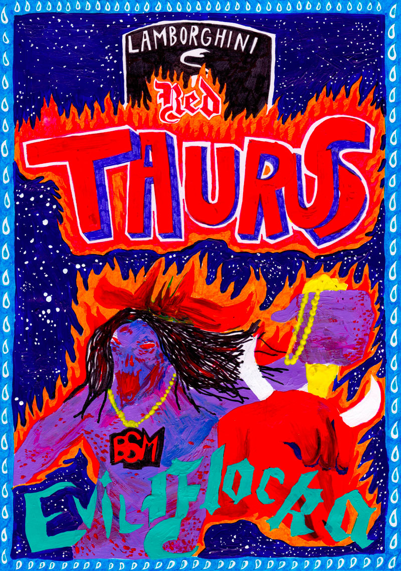 poster-hip-hop-story-red-taurus