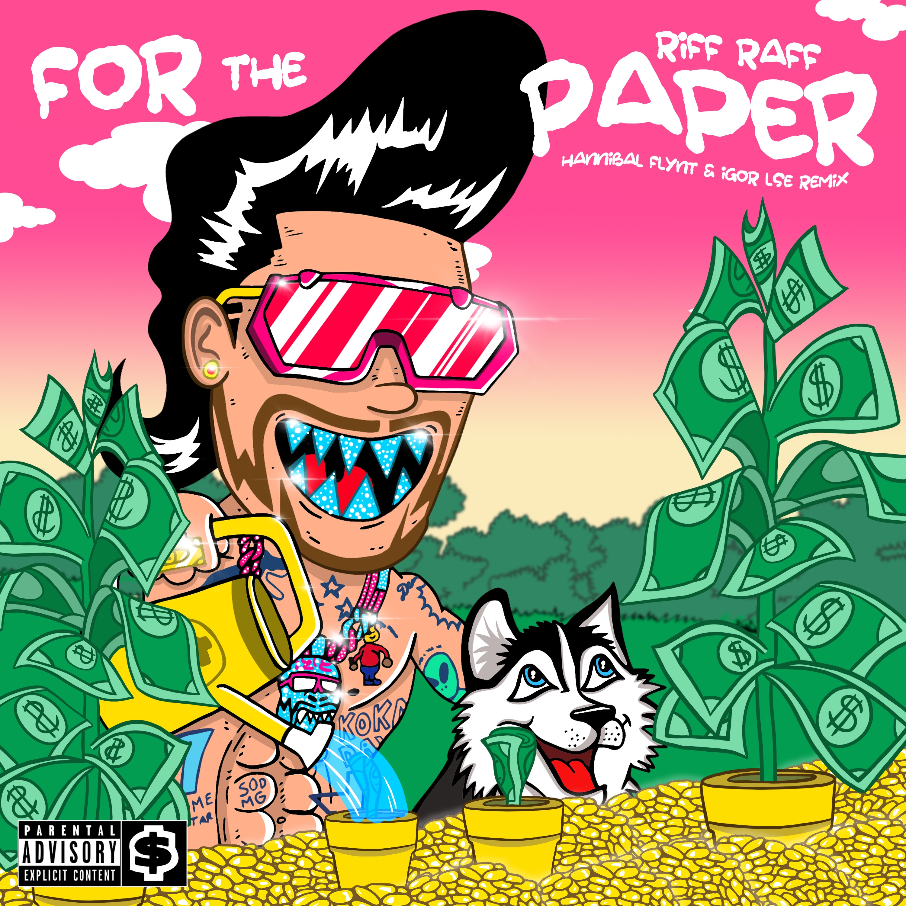 Riff_Raff-_For_the_paper