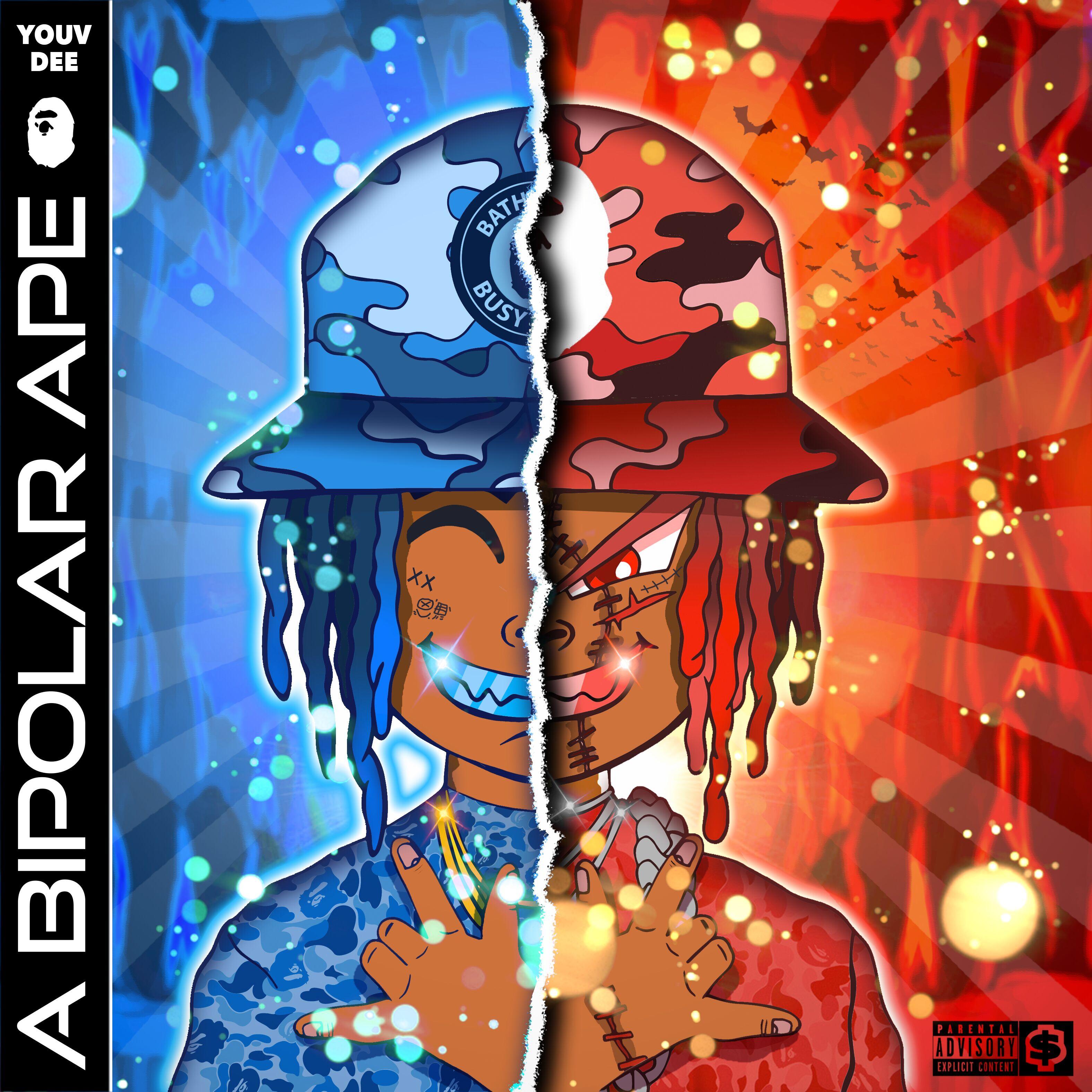 Youv_Dee-Bipolar_ape