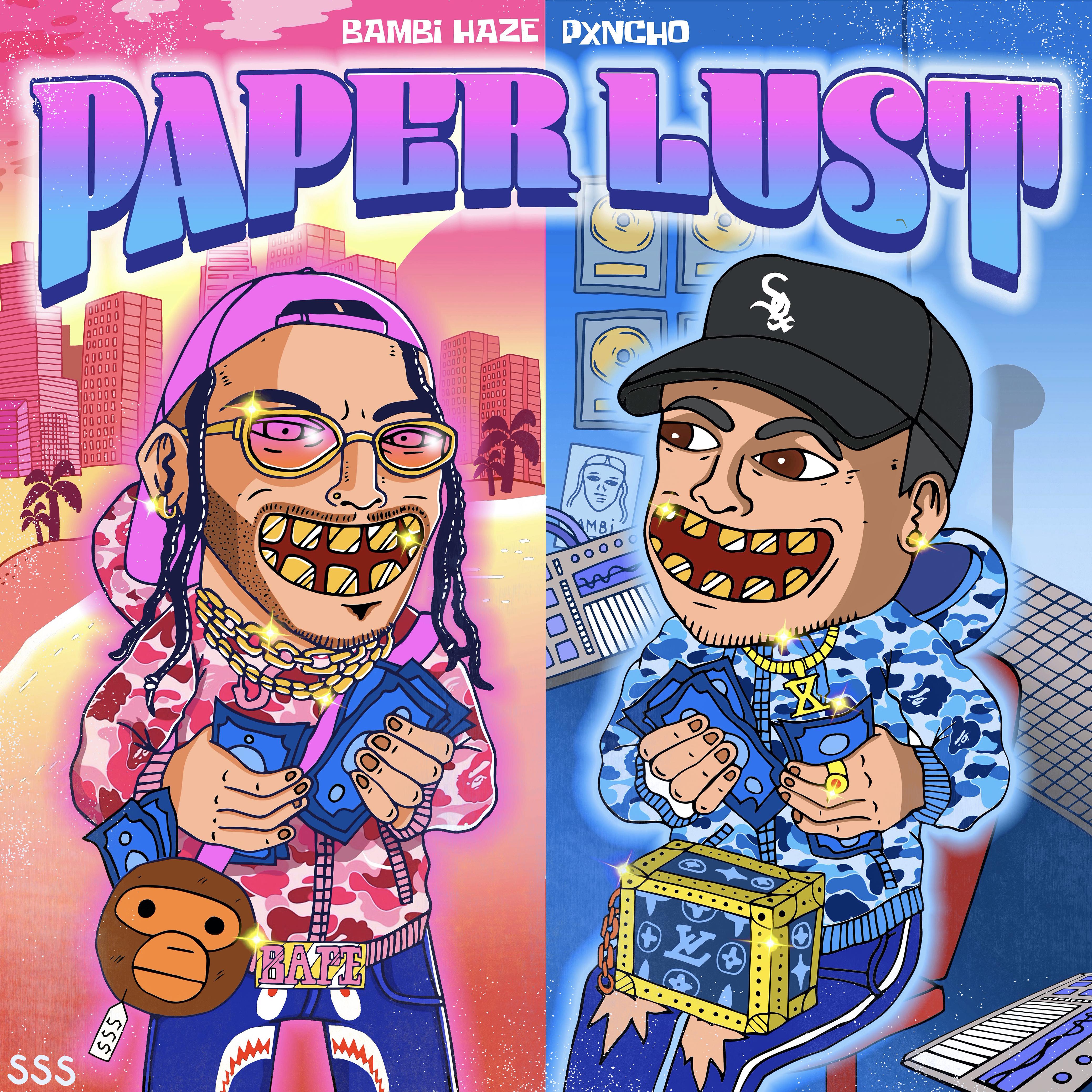 Paper Lust 2