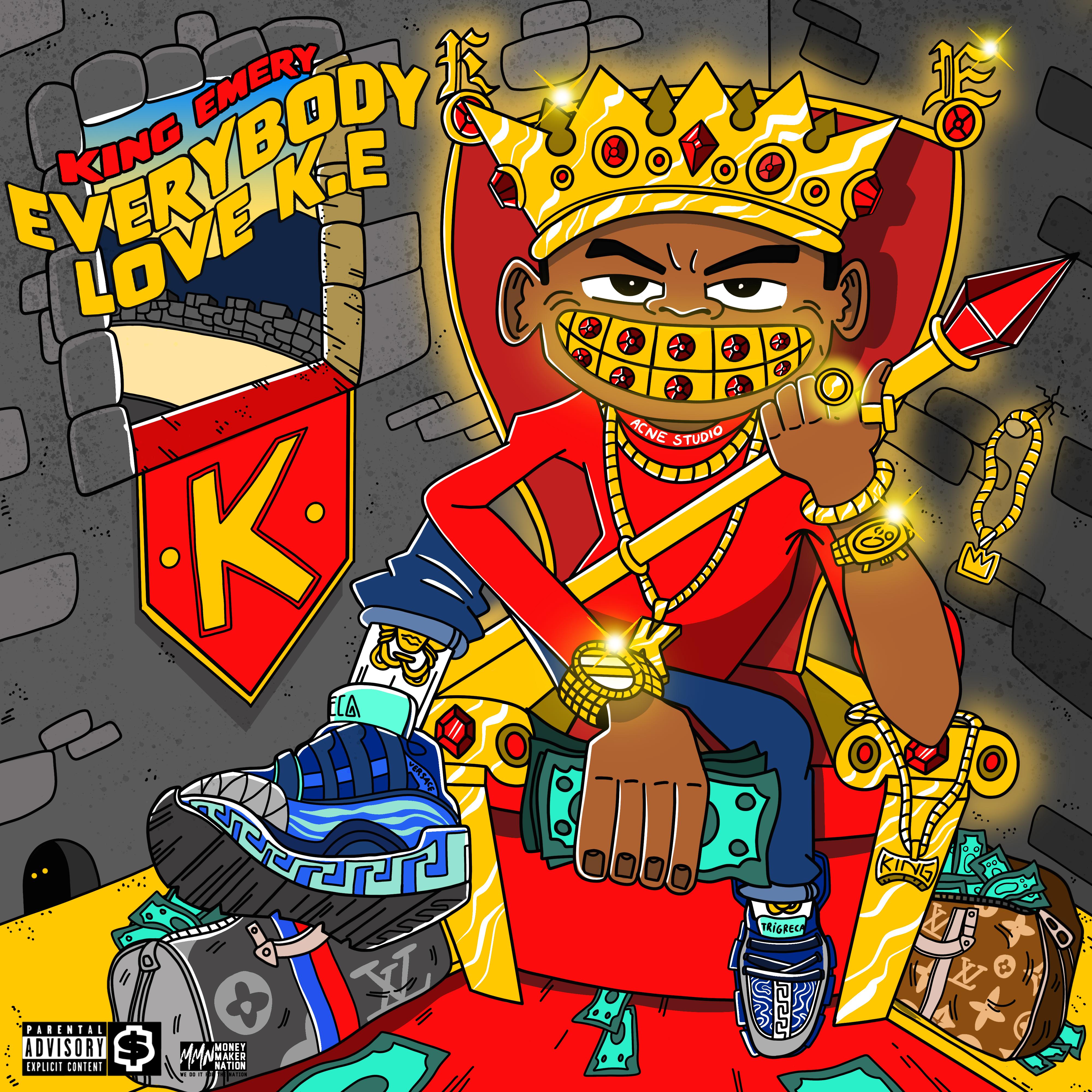 KingEmery-Everybody