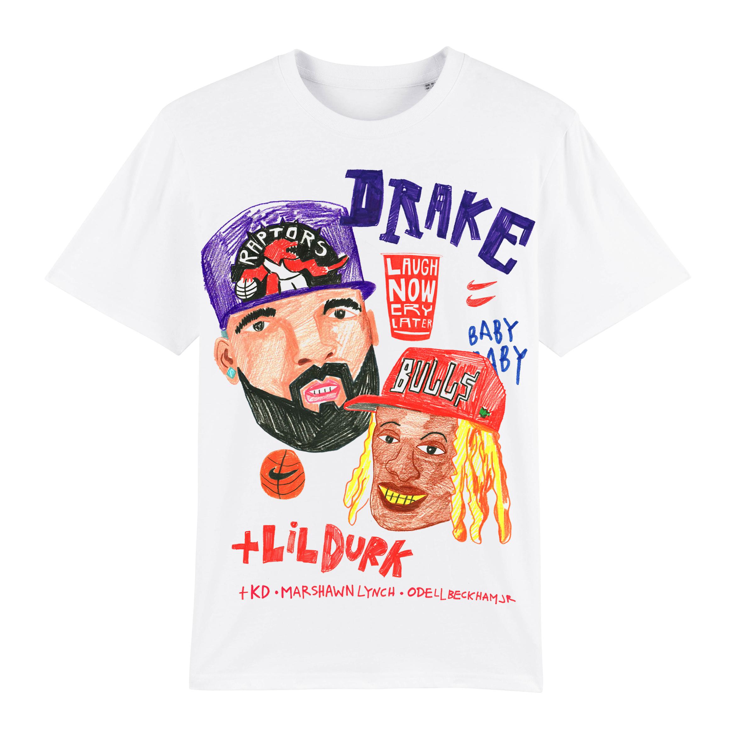 Drake Durk shirt